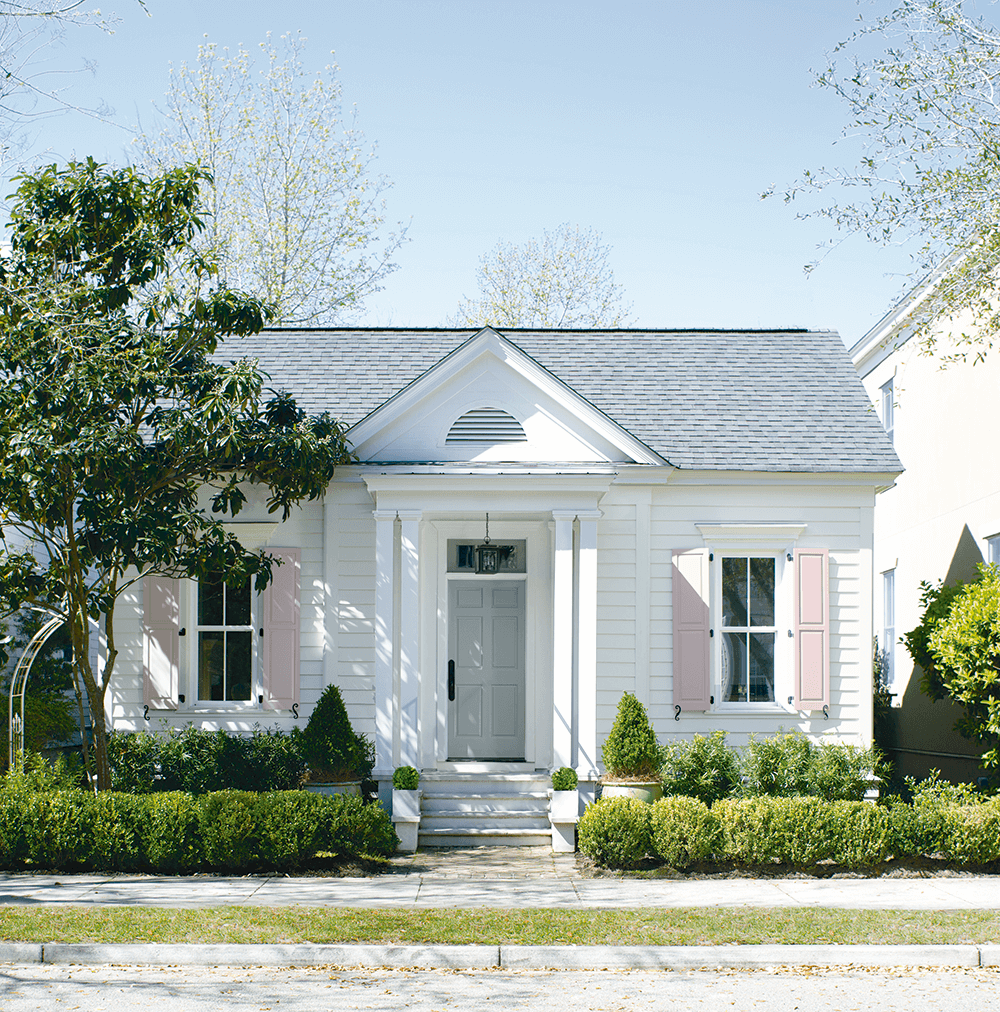 Exterior Paint in ST THOMAS, Ontario - WALLPAPER LOFT - Benjamin Moore Authorized Retailer